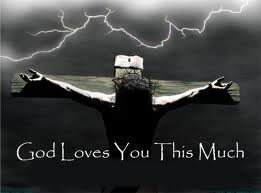 BLCF: God loves you this much