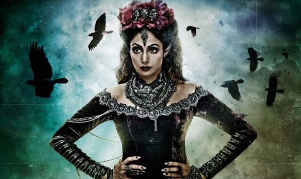 Puli team treated me like queen off the sets too: Sridevi