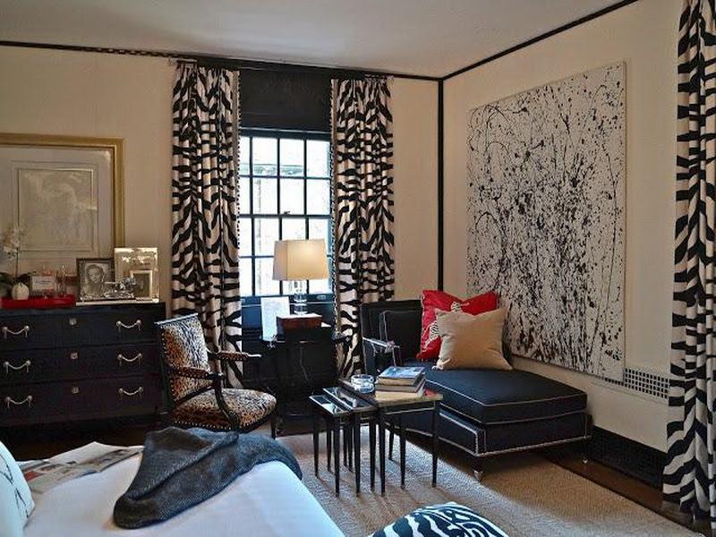 Animal Print Home Decor Ideas Interior Design Center Inspiration