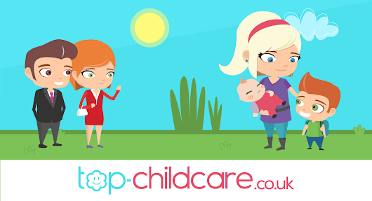 top-childcare: makes finding childcare easy!