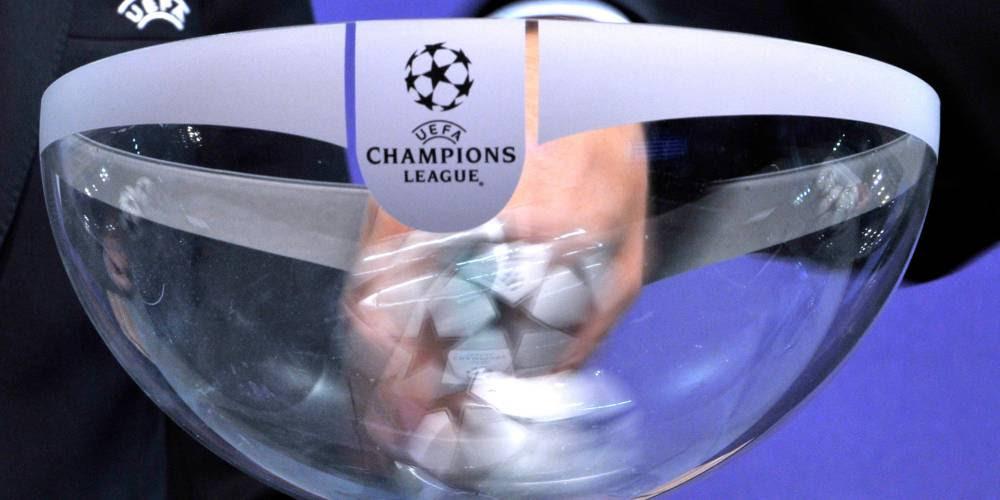 Sigue el sorteo de la Champions League 2016/17 en directo de la fase de grupos a partir de las 18.00 horas hoy, 25/08/2016.