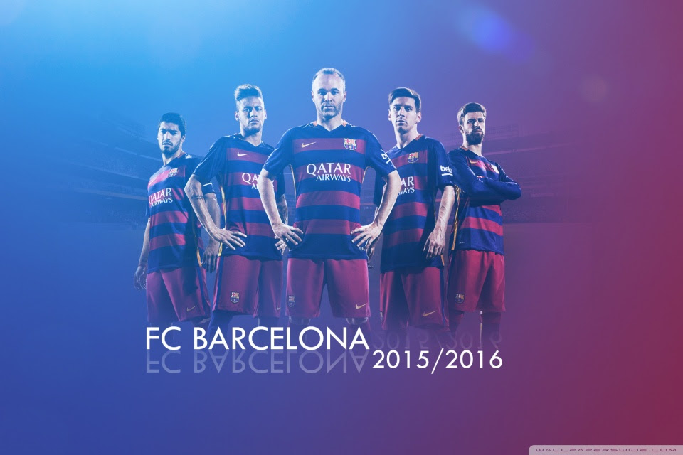 Unduh 600 Wallpaper Apple Barcelona HD Terbaik
