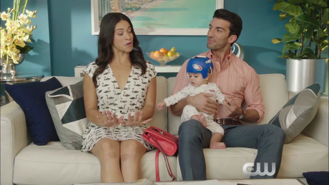 Jane the Virgin - Episode 2.06 - Chapter Twenty Eight ...