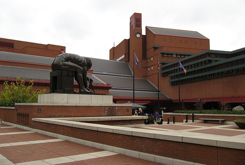 Fișier:British library london.jpg