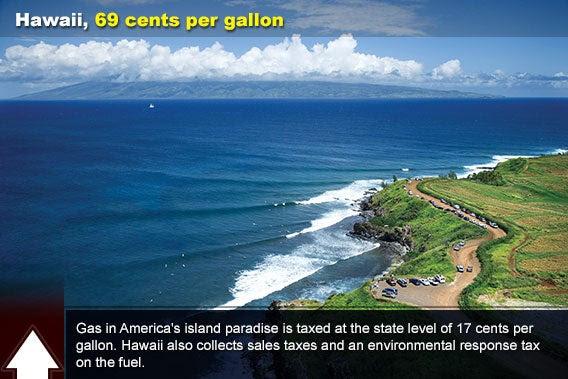 3 hawaii