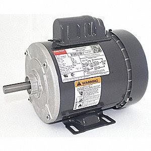 208 Volt Motor Capacitor Wiring Diagram