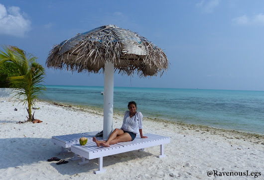 Island Hopping in Lakshadweep on cruise M.V. Kavaratti