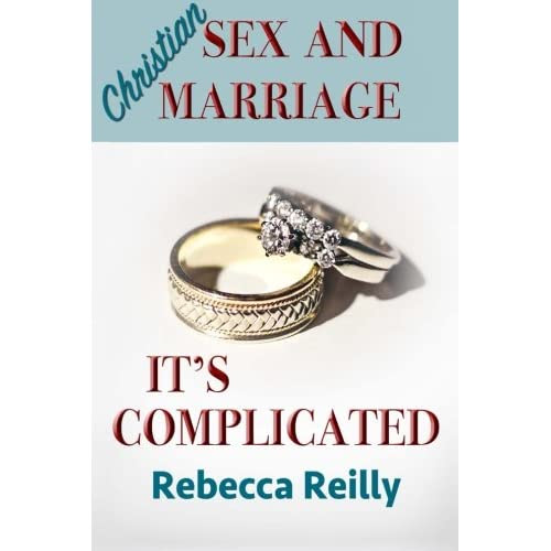 Book review of Christian Sex and Marriage