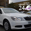 Luton to Clapham Junction taxi