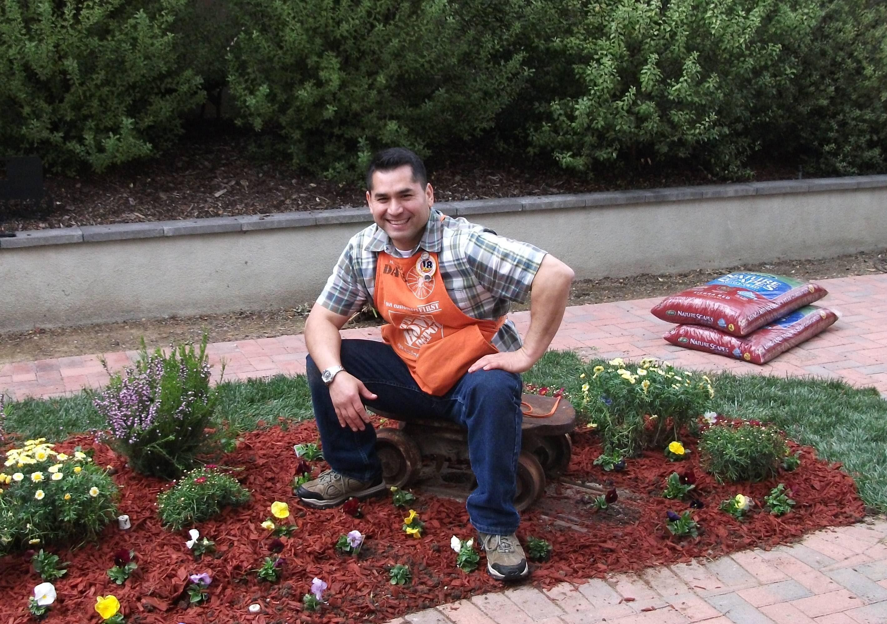 Bought a house and I need some ideas!  The Home Depot Community