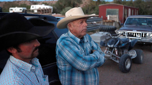 Rancher Loses Supporters Over Slavery Remarks