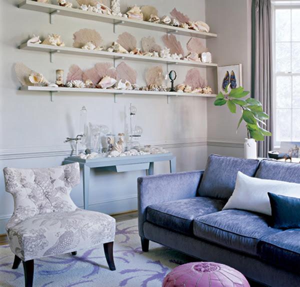 Ocean-Inspired Interior Design | InteriorHolic.