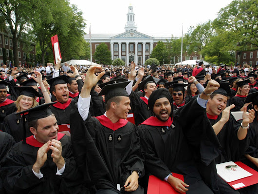 10 things that are harder to get into than Harvard - Business Insider