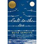 Salt to the Sea (UK, Paperback / softback)