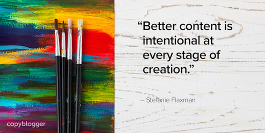One Ridiculously Easy Way to Enhance the Power of Your Blog Posts - Copyblogger