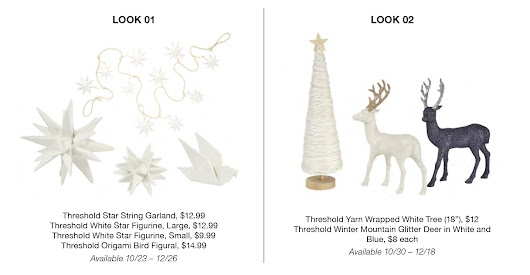 Look Inside: Target Holiday 2016 Look Book showcases top gift picks for shopping season
