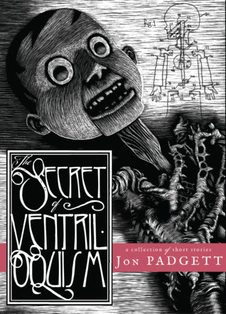 Image result for Jon Padgett, The Secret of Ventriloquism,