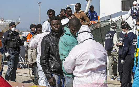 Modern-Day Slavery? In Italy, the Government and Mafia Seek to Exploit African Migrant Labor - Atlanta Black Star