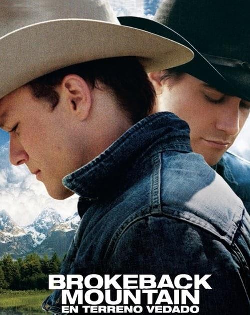 Brokeback Mountain Online