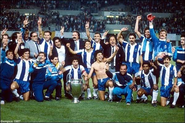 Porto (1986-87)