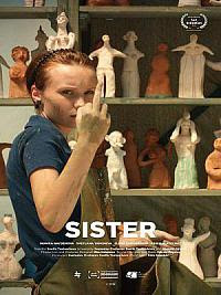 affiche sortie dvd sister