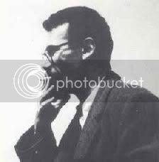 Joel Oppenheimer (1930-1988)
