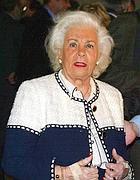Assunta Almirante, fu la testimone di nozze della vittima, Massimo Carpifave