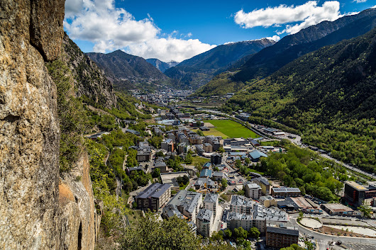 Andorrans Live The Longest. Here's How. | Best Countries | US News