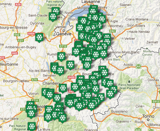 carte des alpes du nord pdf] Free Download Les Alpes Du Nord A Skis | The Interior Design