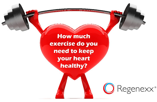 How Much Exercise Do You Need to Protect Your Heart? Is It Ever Too Late to Start? - Regenexx®