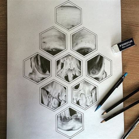 latest piecehoneycomb vibe art draw drawing pencil