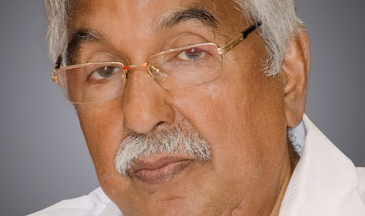 Oommen Chandy's Idiotic Comment About Development