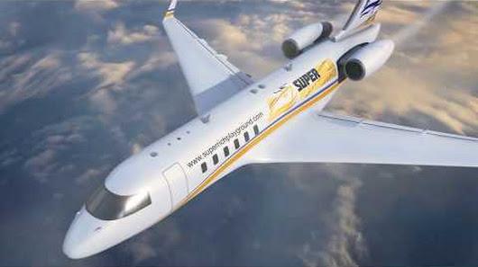 Private Business Jet Super Rich Playground Affluent Lifestyle Luxury Travel Adventures