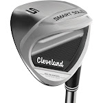 Cleveland Smart Sole 3S Wedge - Graphite