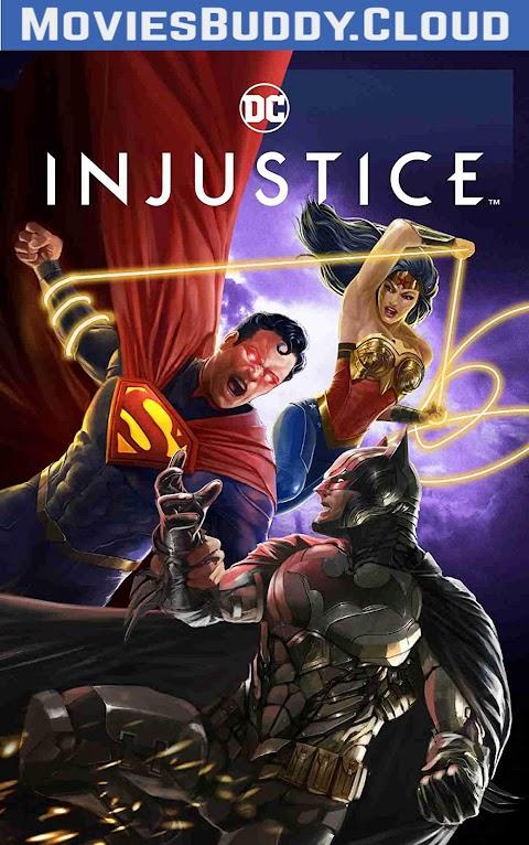 Injustice (2021) 720p 1080p BluRay x265 (English with subtitles) Full Movie