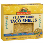 Garden Of Eatin 35823 Organic Yellow Corn Taco Shells