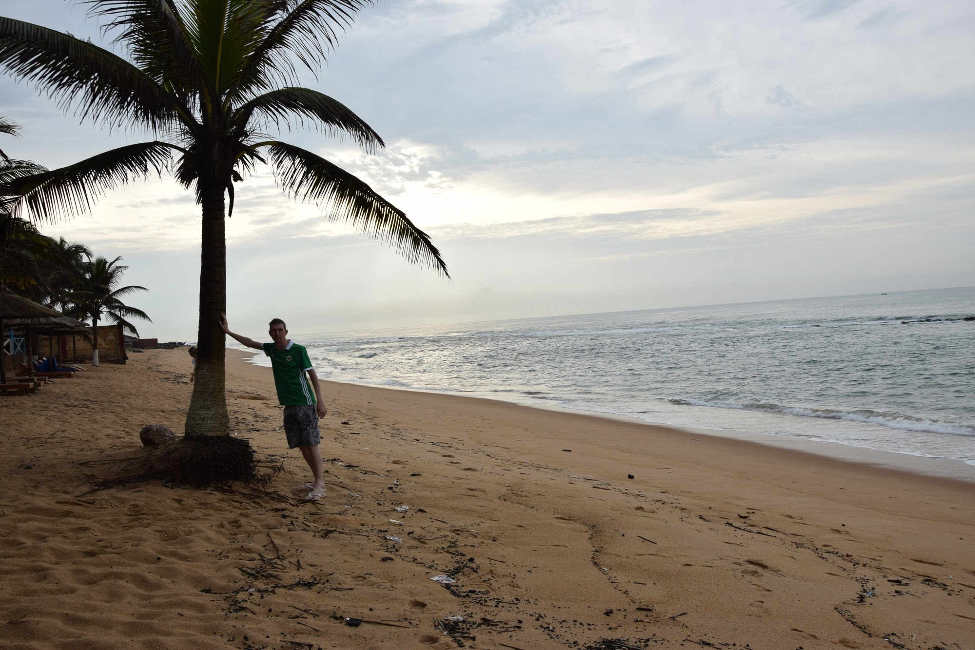Backpacking In Togo Top 6 Sights In Lome The Capital Don T Stop Living