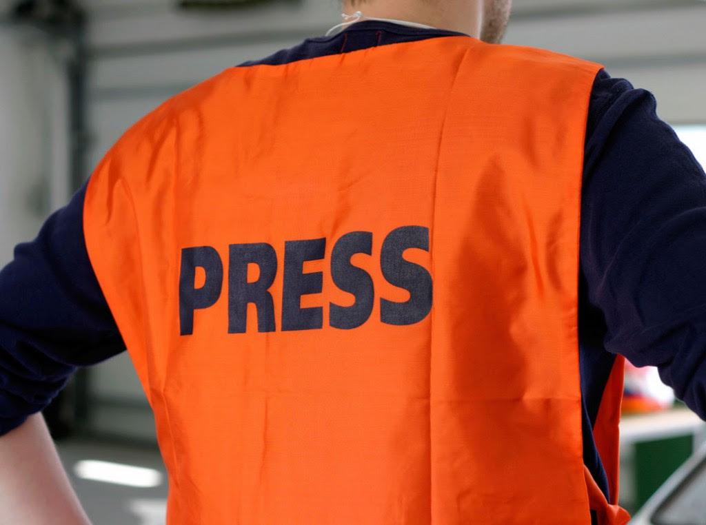 Οὐαὶ δε ὑμῖν δημοσιογράφοι και πολιτικοί υποκριτές…