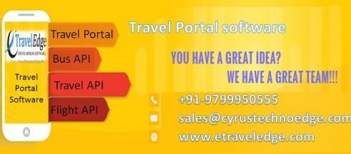 Creating an effective travel Portal website