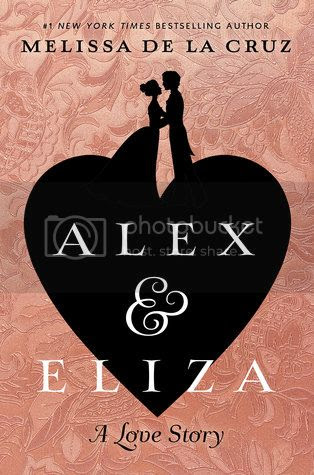 https://www.goodreads.com/book/show/32860355-alex-and-eliza
