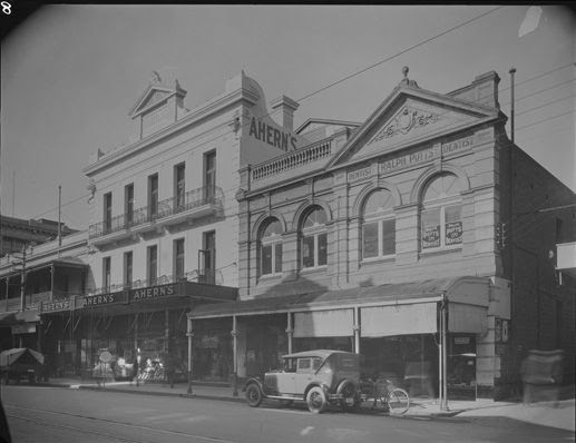 Aherns 1938