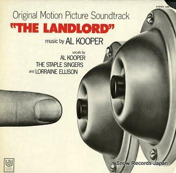 KOOPER, AL landlord, the