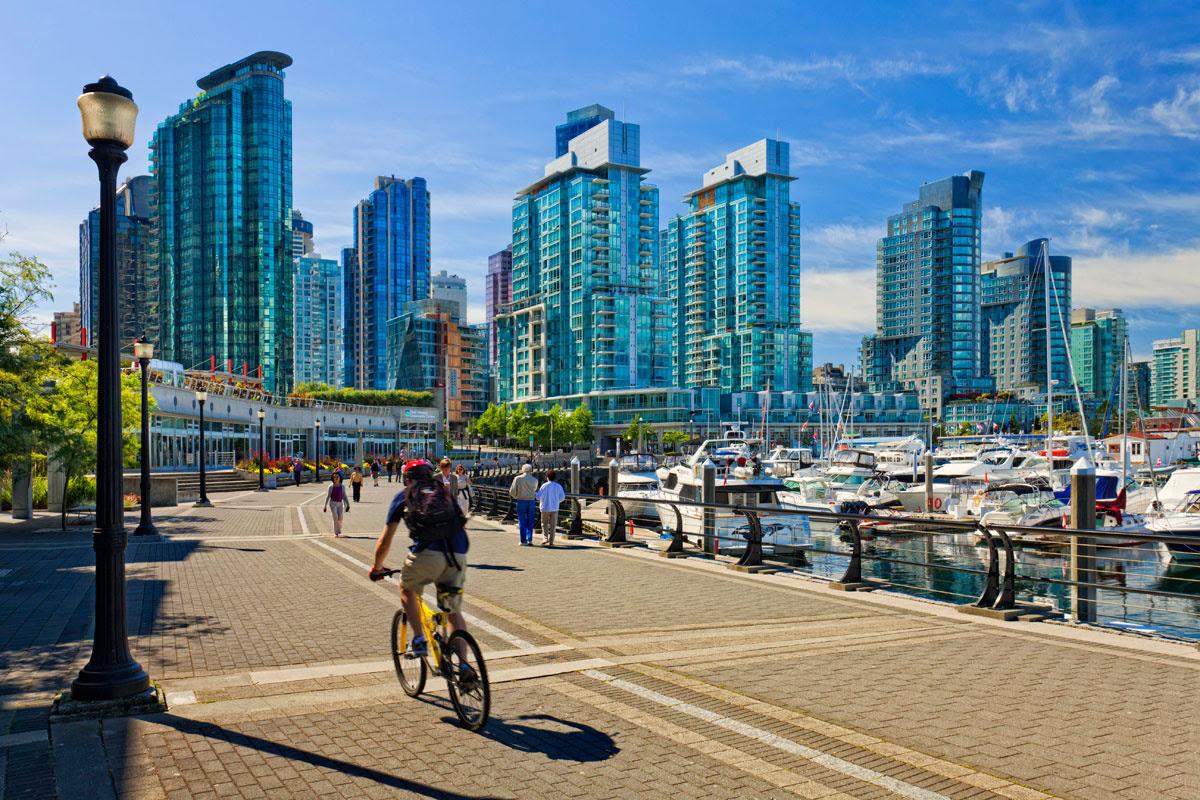Resultado de imagem para Vancouver - Canada