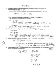32 Chemistry Double Replacement Reaction Worksheet ...
