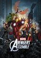 Marvel's Avengers Assemble | filmes-netflix.blogspot.com