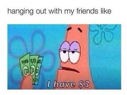 Hanging Out With Friends Funny Pictures Quotes Memes Funny