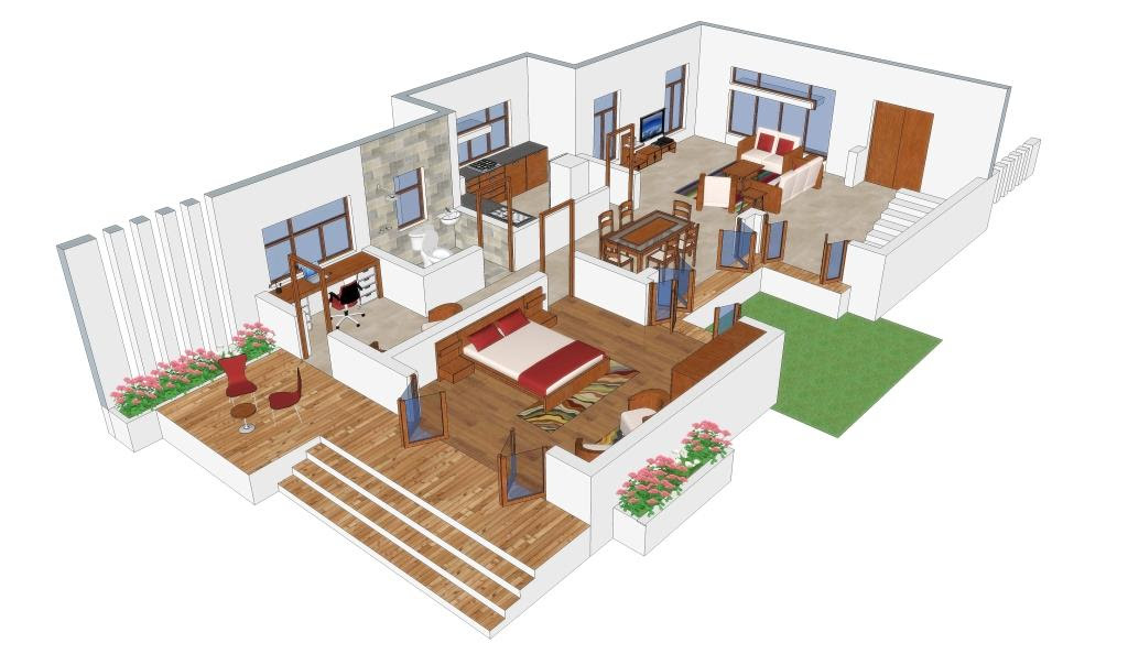 Apartments Sample House Plans In India Sample House Design In