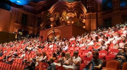 В театре «Геликон-опера» рассказали о подготовке к открытию нового сезона