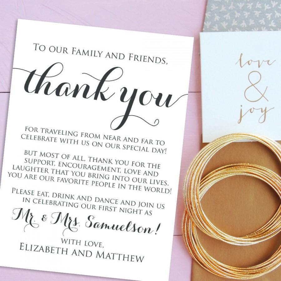 Wedding Welcome Letter Template Free from lh3.googleusercontent.com