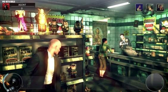 New Hitman game for Xbox One/PS4 will 'fulfil the core Hitman fantasy' | The Independent